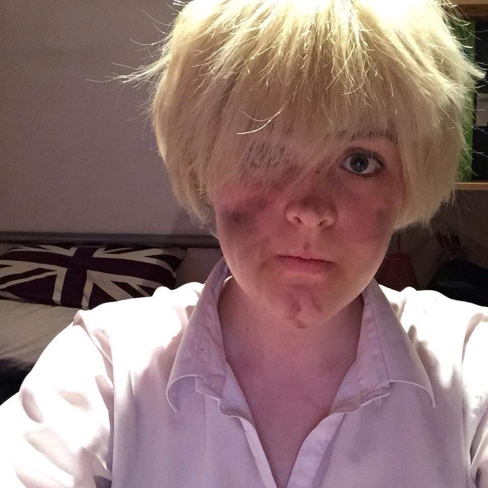 Ralph ( Lord of the Flies ) | Cosplay Amino