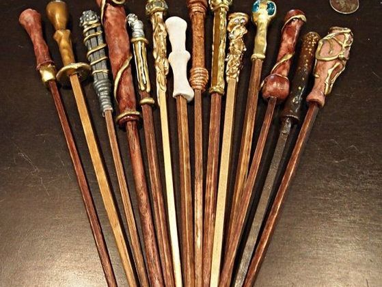 My harry potter wand core harry potter amino for Most powerful wand in harry potter