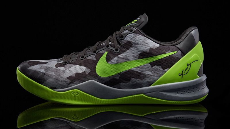 My top 5 favorite Kobe 8 Colorways | Sneakerheads Amino
