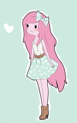 Princess Bubblegum Wiki Cartoon Amino