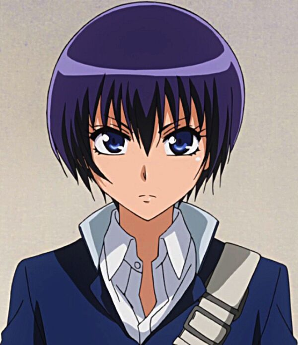 An Anime Character That Looks Like Me : Anime boys that look like girls neko amino