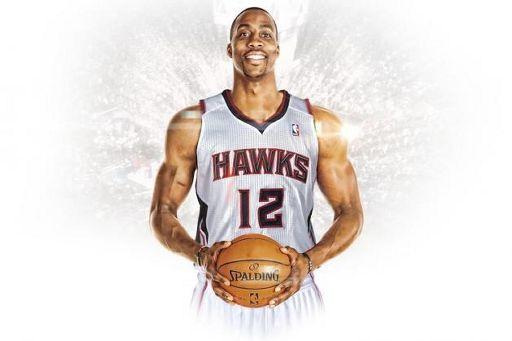 68ed54573d7 NBA Rumor  Dwight Howard Sign With The New York Knicks After Rockets Hire  Mike D Antoni