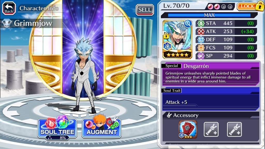 bleach brave souls how to add symbols to name