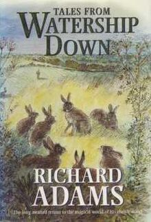 "watership down essay ""the naive, even primitive, presentation of good and evil,"" writes joan bridgeman in her essay, ""the significance of myth in watership down,"" ""is skillfully contrasted with the jungian concept of the unconscious, as the dark, buried life with which we live in harmony and the shadow forces of the soul which."