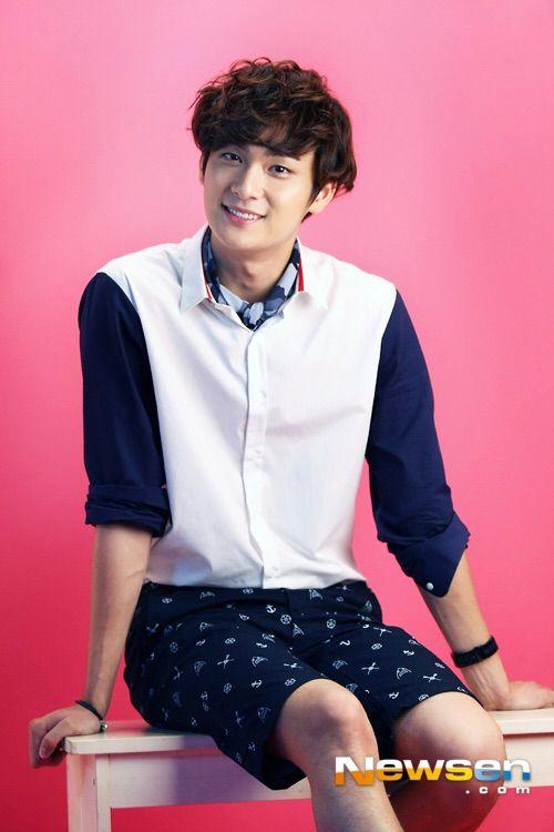 jo yoon woo dating agency