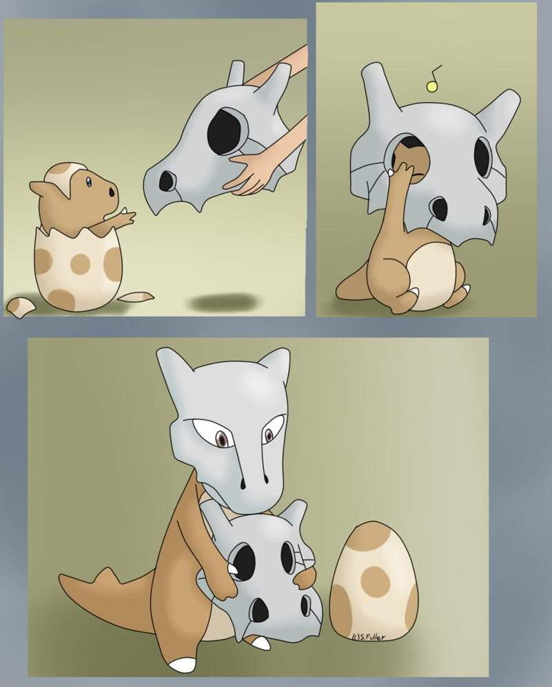 how to get new alolan cubone