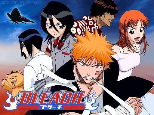 Bleach | Wiki | Anime Amino