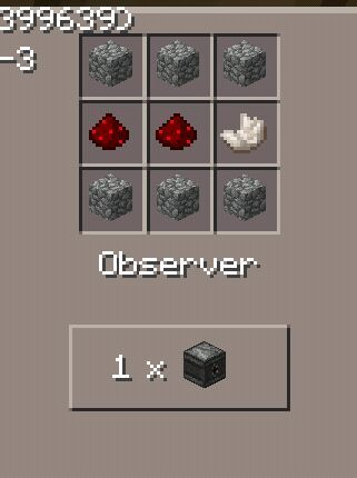 How To Craft A Mushroom Block In Minecraft