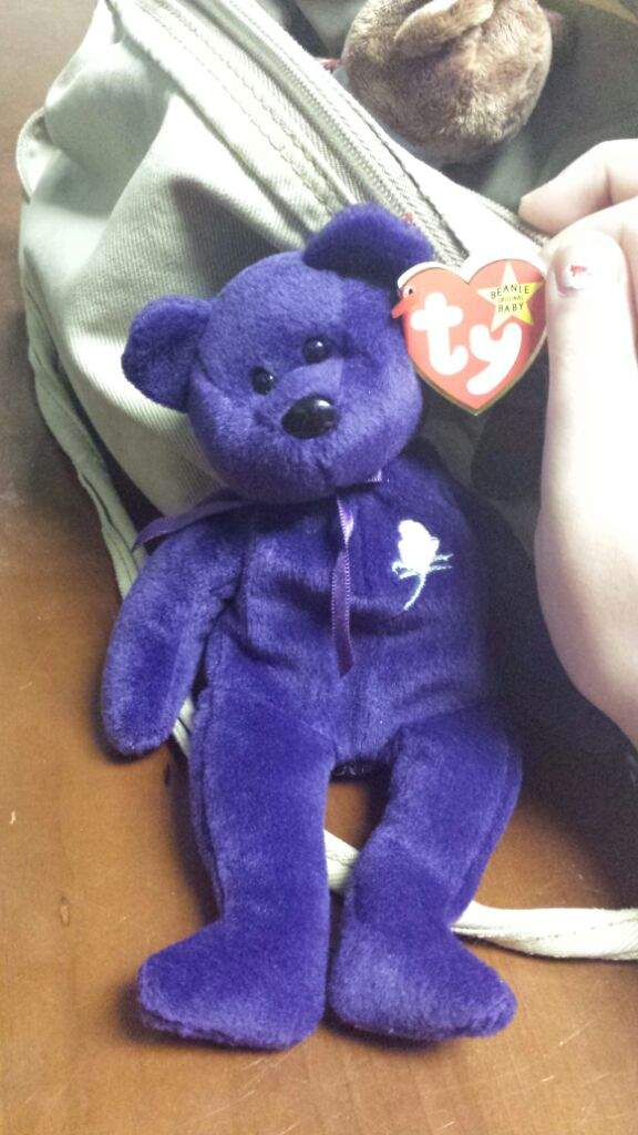 princess diana beanie baby value toys amino
