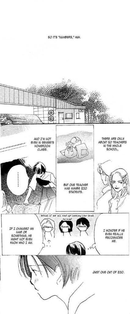 sensei kawahara kazune ending relationship