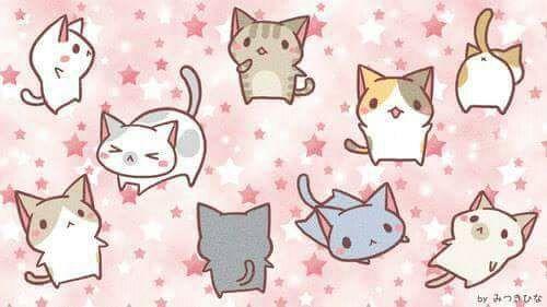 ☆Fondos De Pantalla Kawaii☆