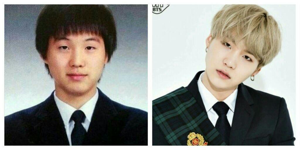 BTS V Kim taehyung brother sibling predebut  Siblings