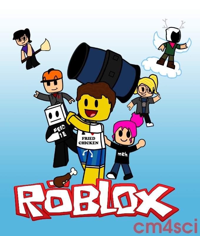 Roblox Amino Catalog