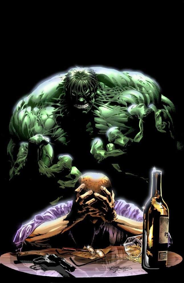 Mark Ruffalo Teases Hulk vs Banner in Thor: Ragnarok ...