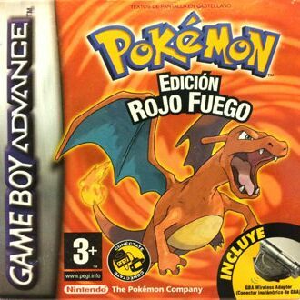 Curiosidades r pidas de pok mon rojo fuego pok mon en for Gimnasio 8 pokemon rojo fuego