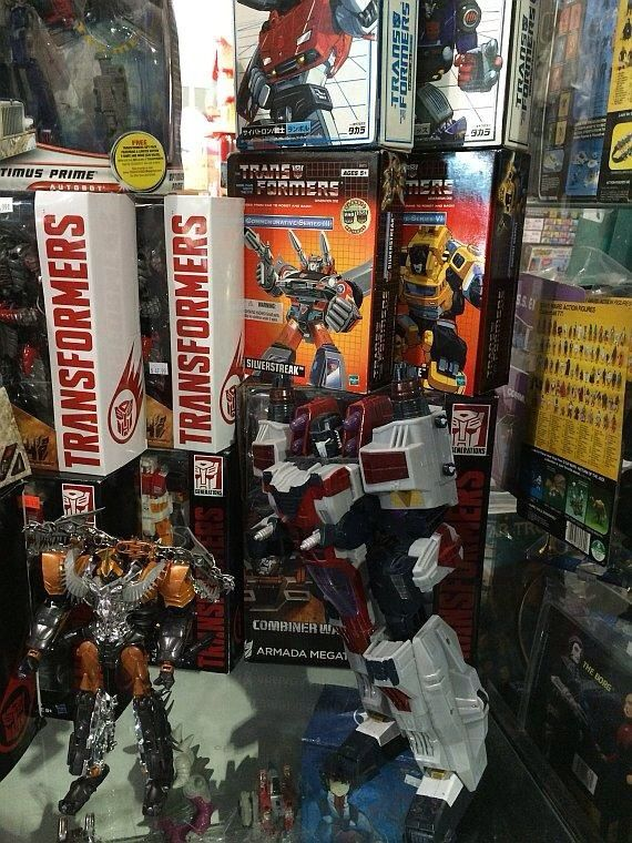Coolest Toy In The World : This may be the best toy store in world toys amino