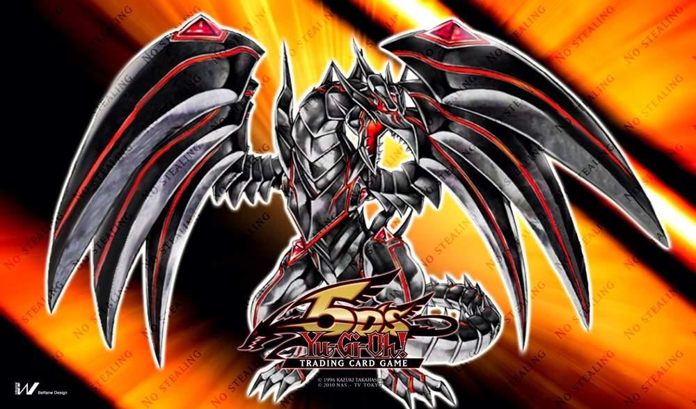 Red-Eyes Darkness Metal Dragon   YGO Amino  Red-Eyes Darkne...