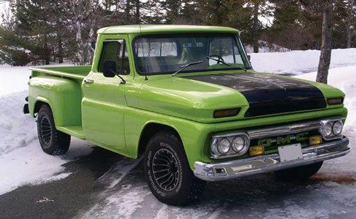 1960-1966 Chevrolet/GMC C/K Series Trucks | Wiki | Garage