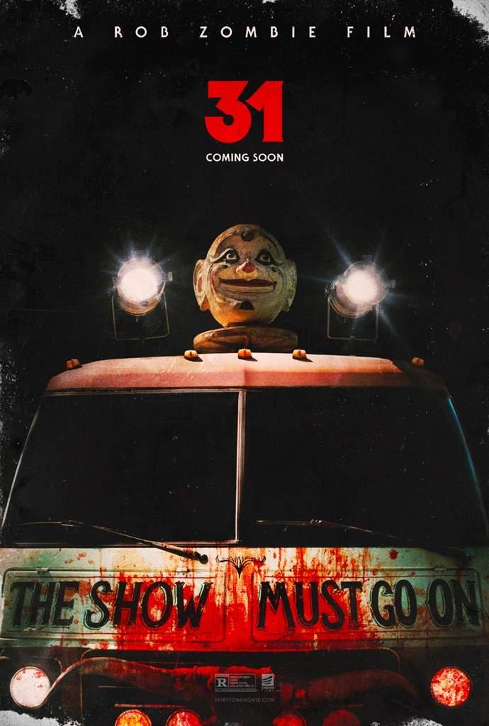 Rob Zombie's 31 Trailer Released Today | Horror Amino