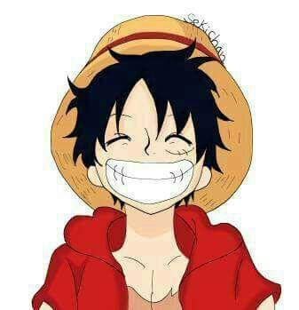 Drawing Tutorial Monkey D Luffy Wiki One Piece Amino