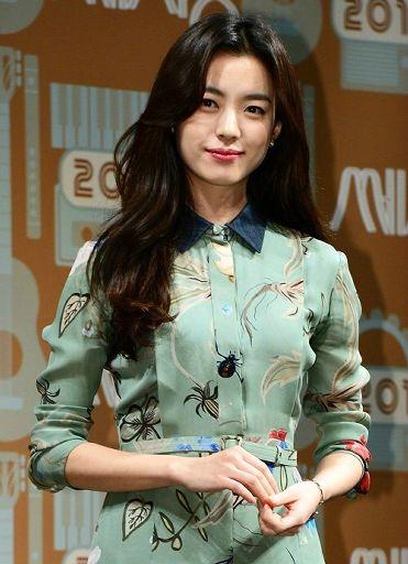 Han Hyo Joo | Wiki | K-Drama Amino