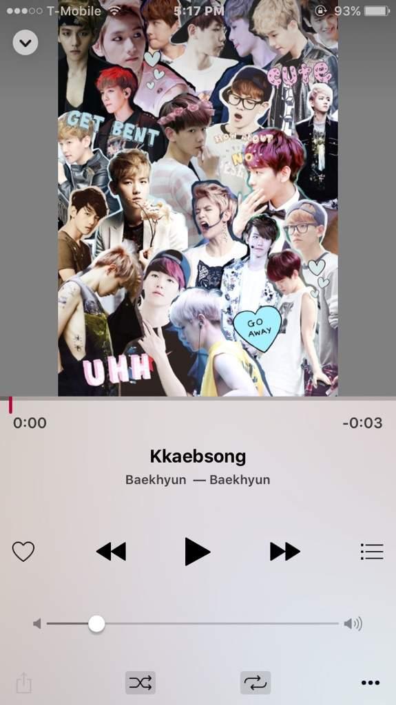 ringtone exo kkaebsong
