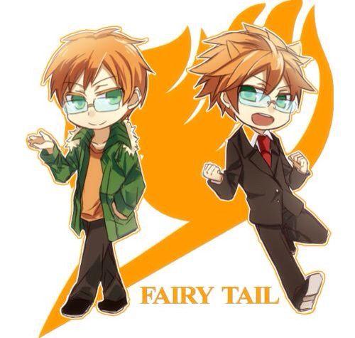 Fairy tail loke. Leo wiki amino
