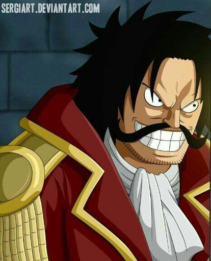 gol d roger the pirate king wiki one piece amino