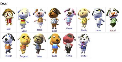 Shep Wiki Animal Crossing Amino