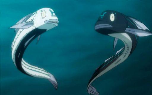 Pisces   Wiki   Anime Amino
