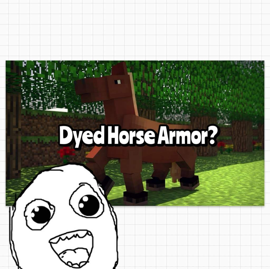 Horse Armour | The Lord of the Rings Minecraft Mod Wiki ...