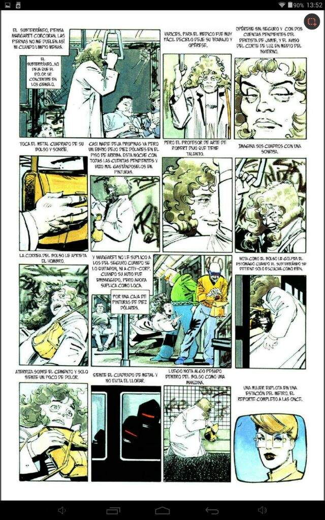 The Dark Knight returns #2 parte 1   •Cómics• Amino