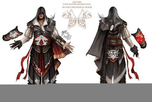Armor Of Altaïr Wiki Assassins Creed Amino Amino