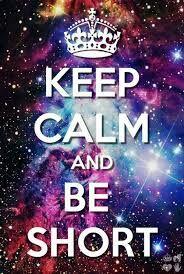 Keep calm quotes | Anime Amino