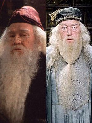 Which Dumbledore? | Harry Potter Amino