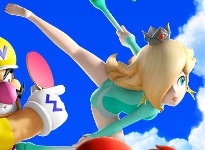 Rosalina In Mario And Sonic At The Rio Olympic Games Mario Amino