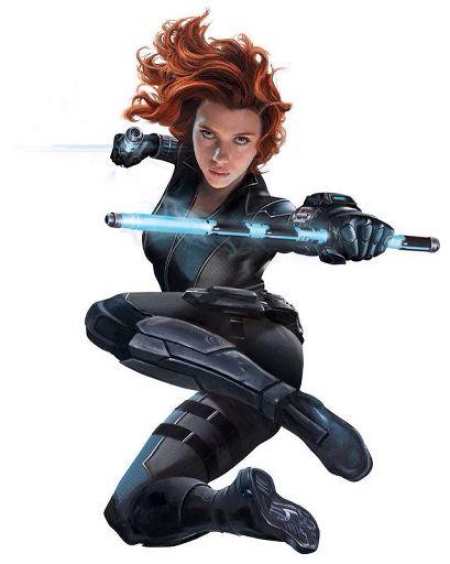Natalia Alianovna Natasha Romanoff Black Widow Wiki