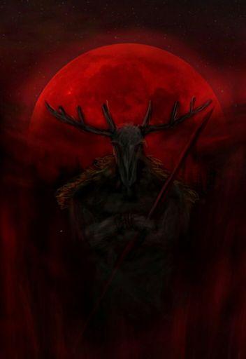 Hircine | Wiki | Tamriel: Elder Scrolls Amino Amino