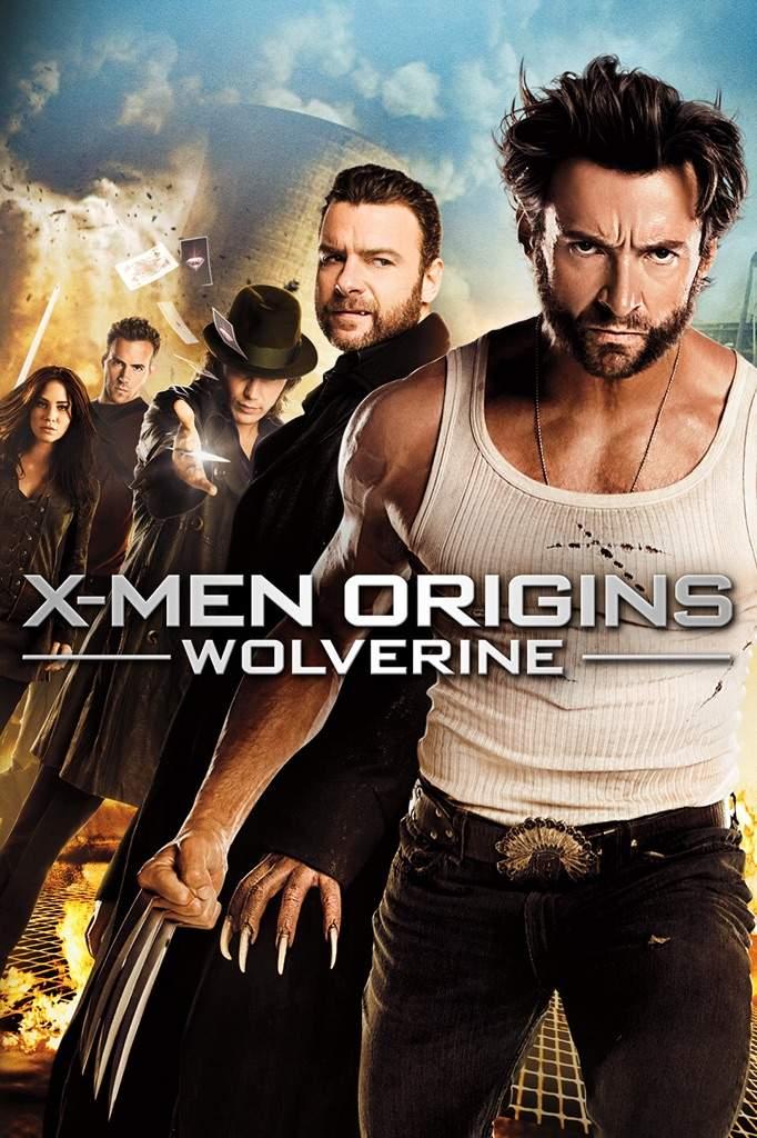 x-men origins wolverine movie4k