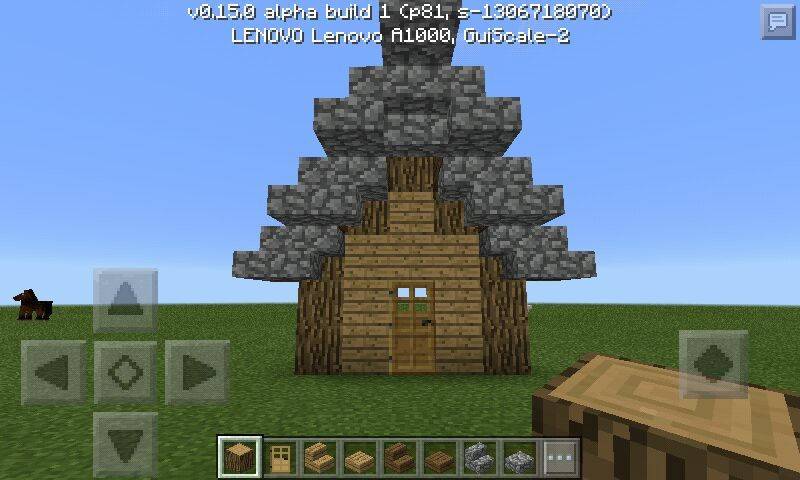 Building Tips Part 1 House Front Minecraft Amino