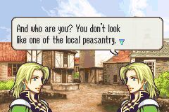 The (Mis)Adventures in a FE ROM hack | Fire Emblem Amino