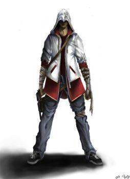 Modern Ezio Wiki Assassins Creed Amino Amino