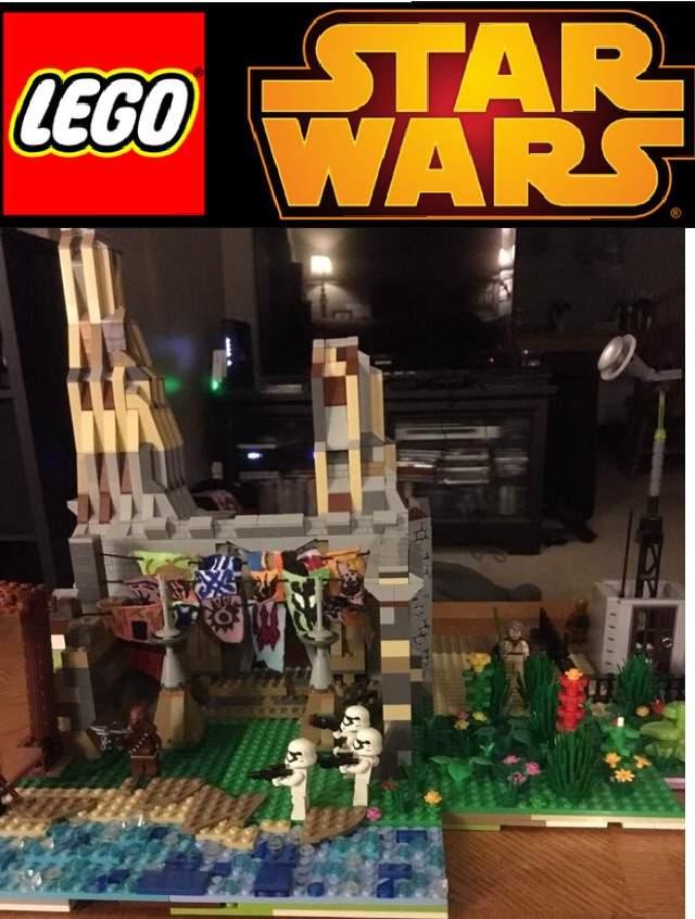 New lego star wars amino star wars amino - Star wars amino ...