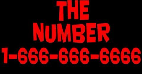 Real Devils Number