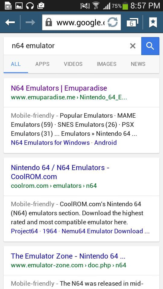 nemu64 emulator free download