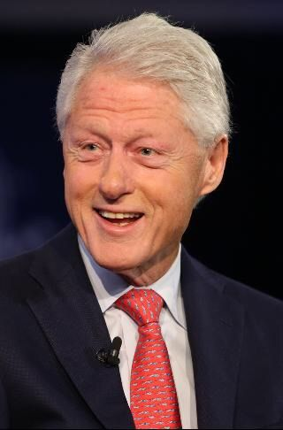 Bleh Clinton Is My Favorite President Only Real Niggas Do What He Did Fuck A Og Mudbone When You Have A Og Clintbone