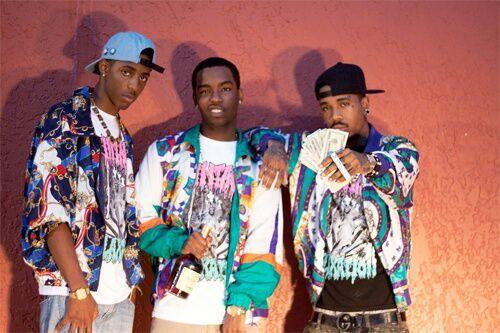 90s Hip Hop Fashion Wiki 90 S Amino