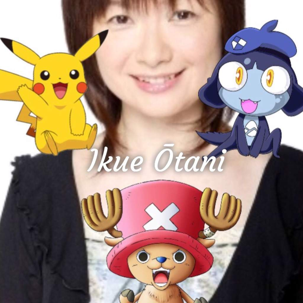 Anime Characters Born On August 8 : Voice actors for pok�mon other anime amino