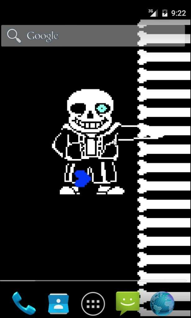 undertale live mobile wallpapers android undertale amino