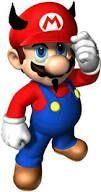 Is Mario The Devil Mario Amino
